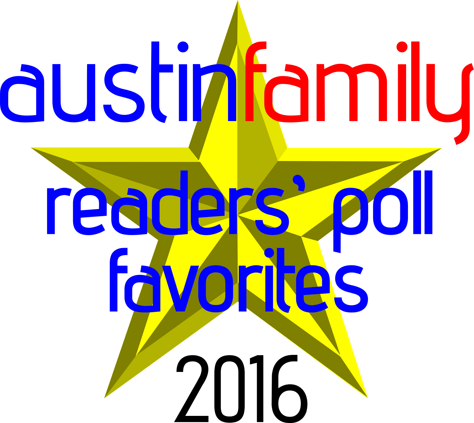 2016 Readers Poll logo