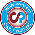 Choice Partners Badge